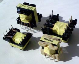 Внешний вид импульсных трансформаторов