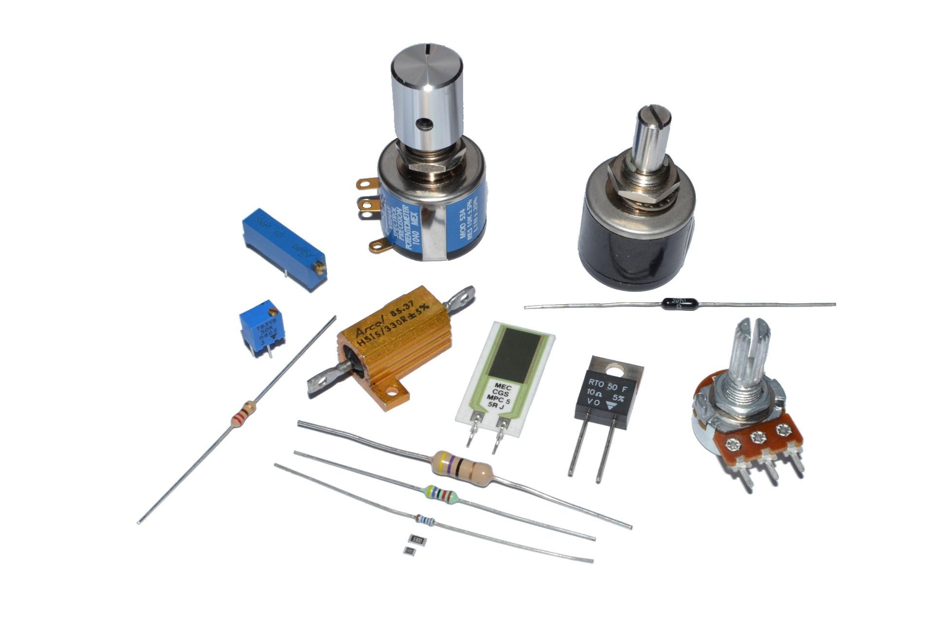 резисторы и сопротивления картинки консервы