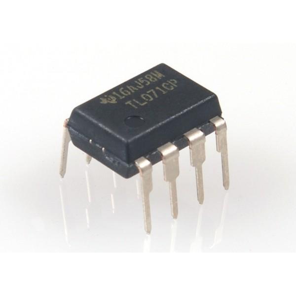 операционный усилитель TL071CP