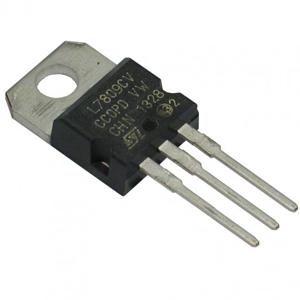 Интегральный линейный стабилизатор L7809CV