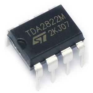 tda2822m-stm-dip8
